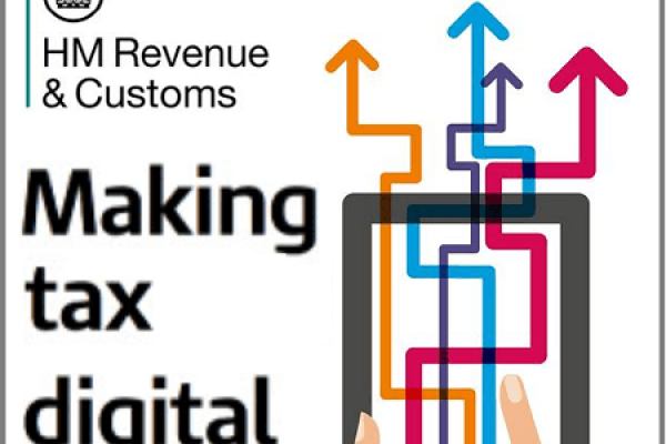 VAT Making tax digital